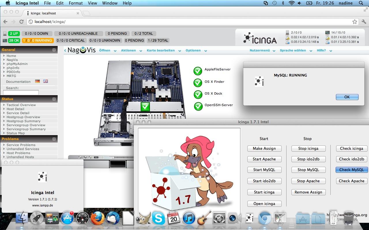 OS X 10.8 Mountain Lion jetzt erhältlich [Update] | Geek Out - Stay ...