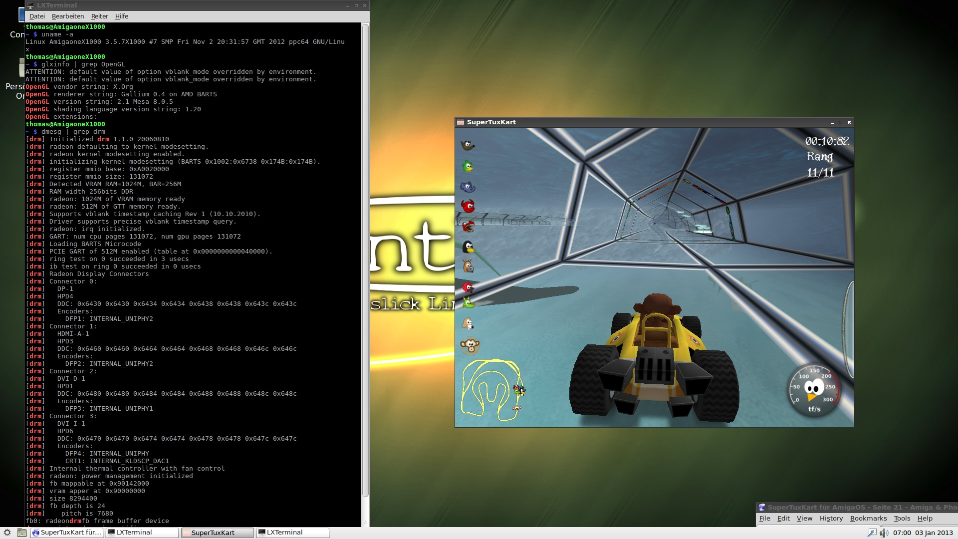 PPC] SuperTuxKart 0 7 [Archive] - Ubuntu Forums